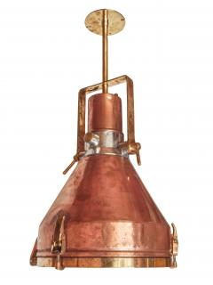 Large Nautical Light Fixtures - 501322
