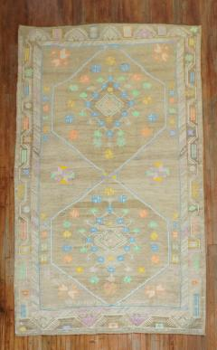 Large Scale Turkish Kars Rug rug no j1861 - 1475592