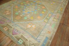 Large Scale Turkish Kars Rug rug no j1861 - 1475660