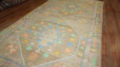Large Scale Turkish Kars Rug rug no j1861 - 1475685
