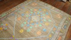 Large Scale Turkish Kars Rug rug no j1861 - 1475687