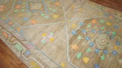 Large Scale Turkish Kars Rug rug no j1861 - 1475698