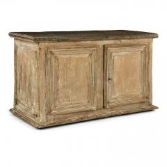 Large Scale Two Door Painted Buffet - 2106489