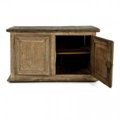 Large Scale Two Door Painted Buffet - 2106491