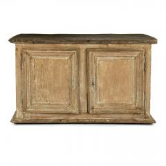 Large Scale Two Door Painted Buffet - 2106494