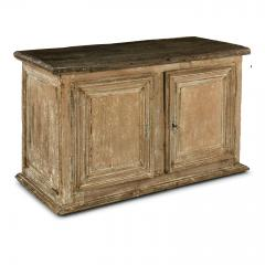 Large Scale Two Door Painted Buffet - 2106497