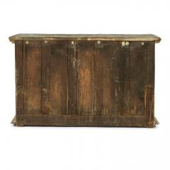 Large Scale Two Door Painted Buffet - 2106498