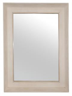 Large Set Back Mirror - 1853020