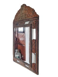 Large Spanish Mirror - 459768
