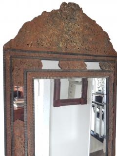 Large Spanish Mirror - 459771