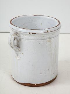 Large Terra Cotta Pot with Handles - 1580806