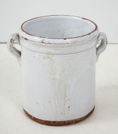 Large Terra Cotta Pot with Handles - 1580807