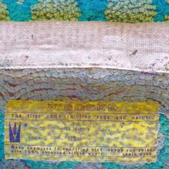 Large VSOSKE Hand Tufted Wool Carpet Persian Garden  - 244043