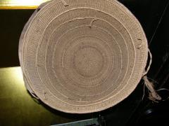 Large Vintage Burden Gathering Basket Yanomami - 922900