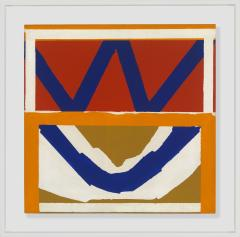 Larry Zox Untitled 1963 - 40777
