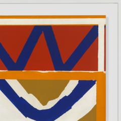 Larry Zox Untitled 1963 - 40778