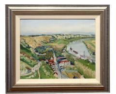 Laszlo Medgyes Loire Valley - 1263779