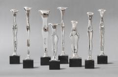 Laszlo Taubert Silver Idols Laszlo Taubert - 458944