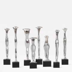 Laszlo Taubert Silver Idols Laszlo Taubert - 459548