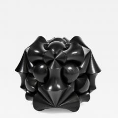 Laszlo Tompa Lidded box sculpture - 944872
