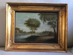 Late 18th Century Danish Landscape - 1989538