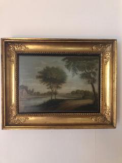 Late 18th Century Danish Landscape - 1989539