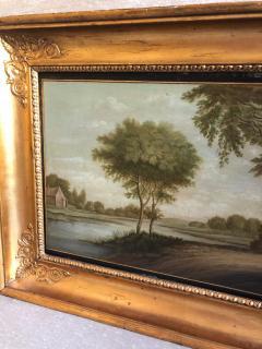 Late 18th Century Danish Landscape - 1989540