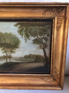 Late 18th Century Danish Landscape - 1989541