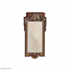 Late 18th Century Gustavian Mirror - 1637293
