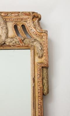 Late 18th Century Gustavian Mirror - 1637301