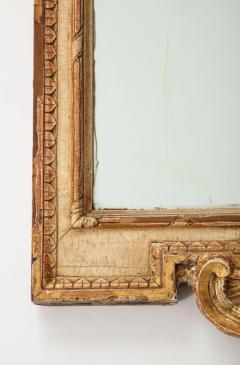 Late 18th Century Gustavian Mirror - 1637304
