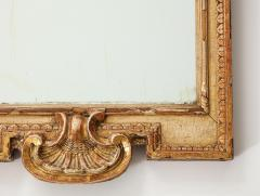 Late 18th Century Gustavian Mirror - 1637305