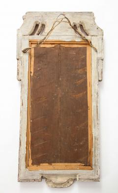 Late 18th Century Gustavian Mirror - 1637306