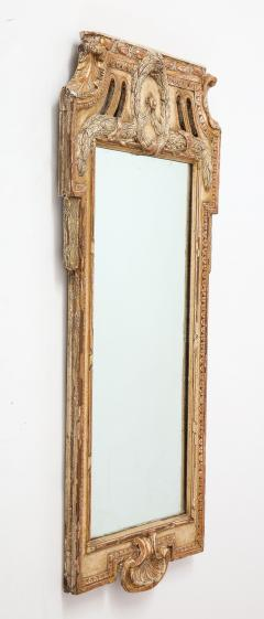 Late 18th Century Gustavian Mirror - 1637307