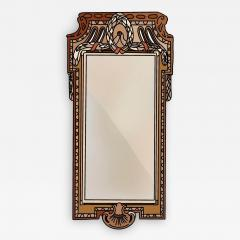 Late 18th Century Gustavian Mirror - 1637655