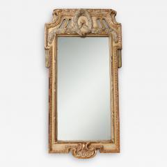 Late 18th Century Gustavian Mirror - 1637745