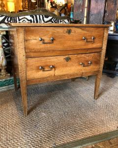 Late 18th Century Italian Neoclassical Chest of Drawers - 1381701