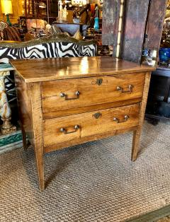 Late 18th Century Italian Neoclassical Chest of Drawers - 1381706
