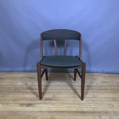 Late 20thc Danish Design Y Frame Side or Desk Chair - 1689792