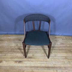 Late 20thc Danish Design Y Frame Side or Desk Chair - 1689793