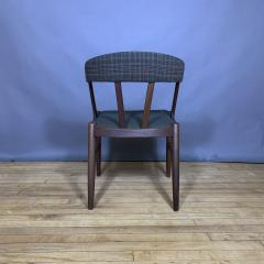 Late 20thc Danish Design Y Frame Side or Desk Chair - 1689797