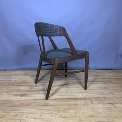 Late 20thc Danish Design Y Frame Side or Desk Chair - 1689798