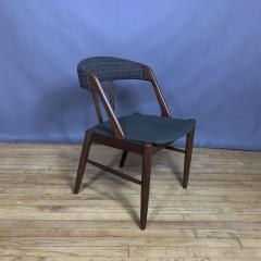 Late 20thc Danish Design Y Frame Side or Desk Chair - 1689799