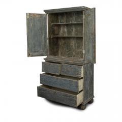 Late Baroque Swedish Cupboard - 2117675