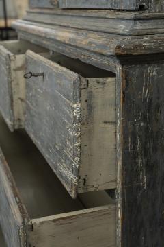 Late Baroque Swedish Cupboard - 2117679
