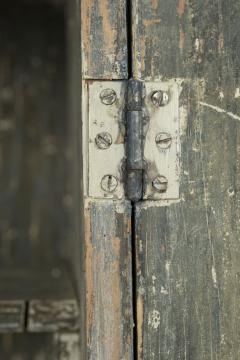 Late Baroque Swedish Cupboard - 2117683