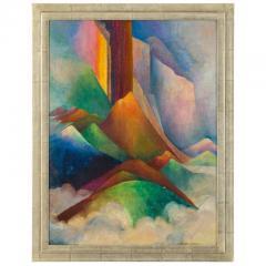 Laura Elston Glenn Painting by Laura Elston Glenn 1880 1952 - 1957178