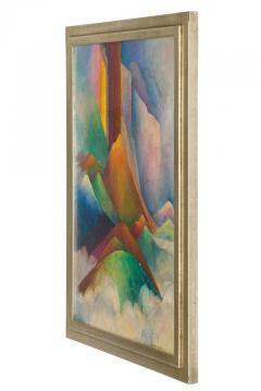 Laura Elston Glenn Painting by Laura Elston Glenn 1880 1952 - 1957179