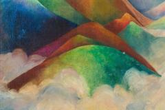 Laura Elston Glenn Painting by Laura Elston Glenn 1880 1952 - 1957182