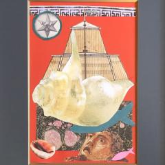 Laurence Calabuig THE MAGICAL WANDERINGS OF ODYSSEUS ON HIS WAY BACK TO ITHACA - 818600